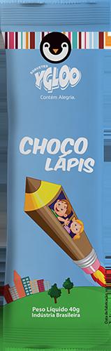 Chocolápis
