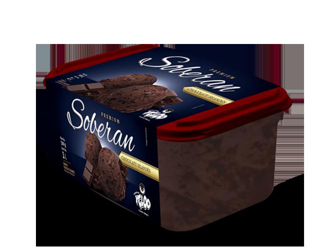 Chocolate Irlandês