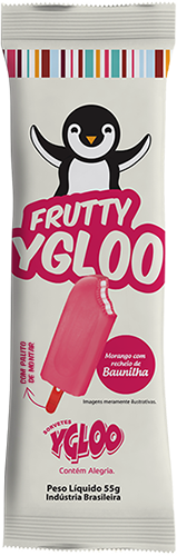 Frutty Ygloo