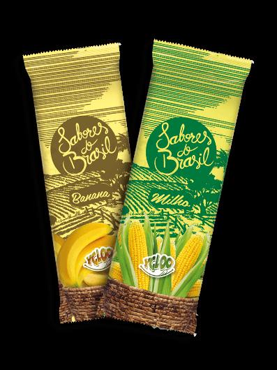picolé sabores do brasil
